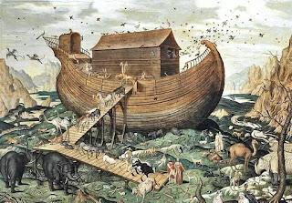 Các chuyên viên cho rằng, họ đã tìm thấy con tàu Nôê ở Thổ Nhĩ Kỳ