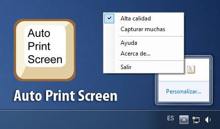 Auto Print Screen 4