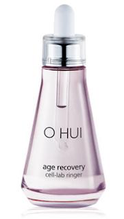 Ohui Cell-lab Ringer Tinh chất bổ sung dưỡng chất, phục hồi làn da
