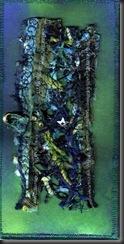 Pelmet Vilene Book Front