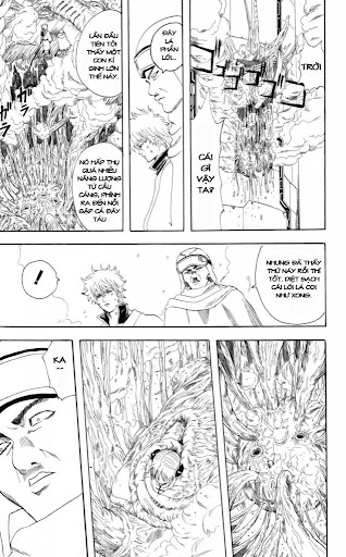 Gintama Chap 62 page 7 - Truyentranhaz.net