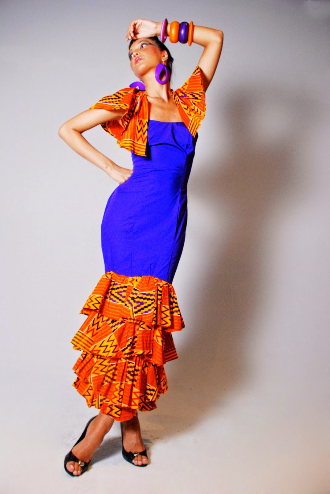 African ladies dresses fashion 4