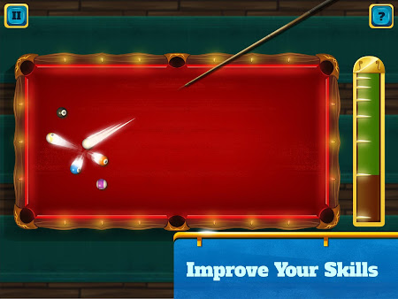 Pool: Billiards 8 Ball Game 1.0 screenshot 16348