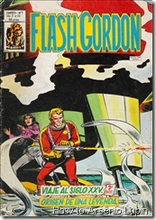 P00009 - Flash Gordon v2 #26