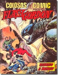 P00002 - Flash Gordon #2
