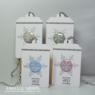 SimpleSnowflakeButtonTags_C_DanielleLounds