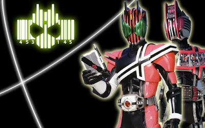 Xem Anime Siêu Nhân Kamen Rider Decade - Siêu Nhân Kamen Rider Decade VietSub