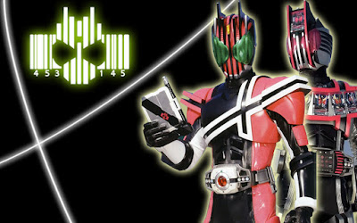 Siêu Nhân Kamen Rider Decade - Siêu Nhân Kamen Rider Decade VietSub