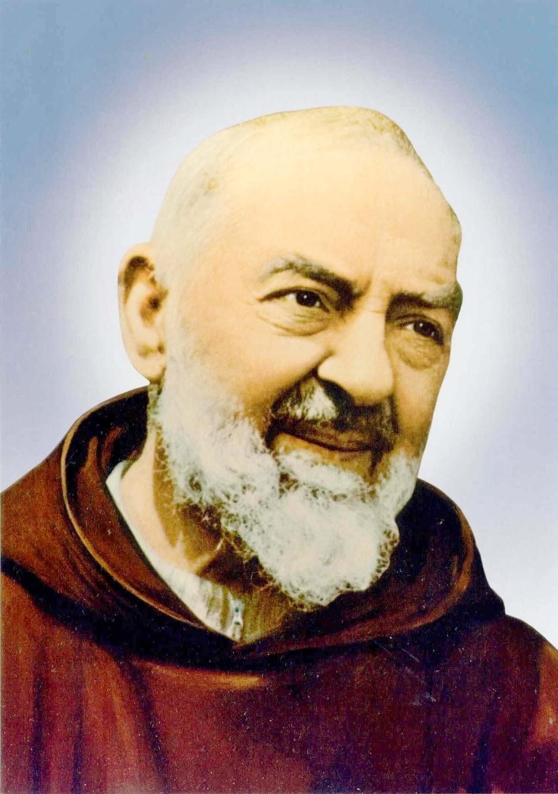 Ngày 23 Tháng Chín: Thánh Piô Năm Dấu (Padre Pio vùng Pietrelcina)