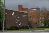 Malmö - Schulsporthalle