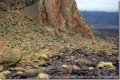 065 Cañadas del Teide