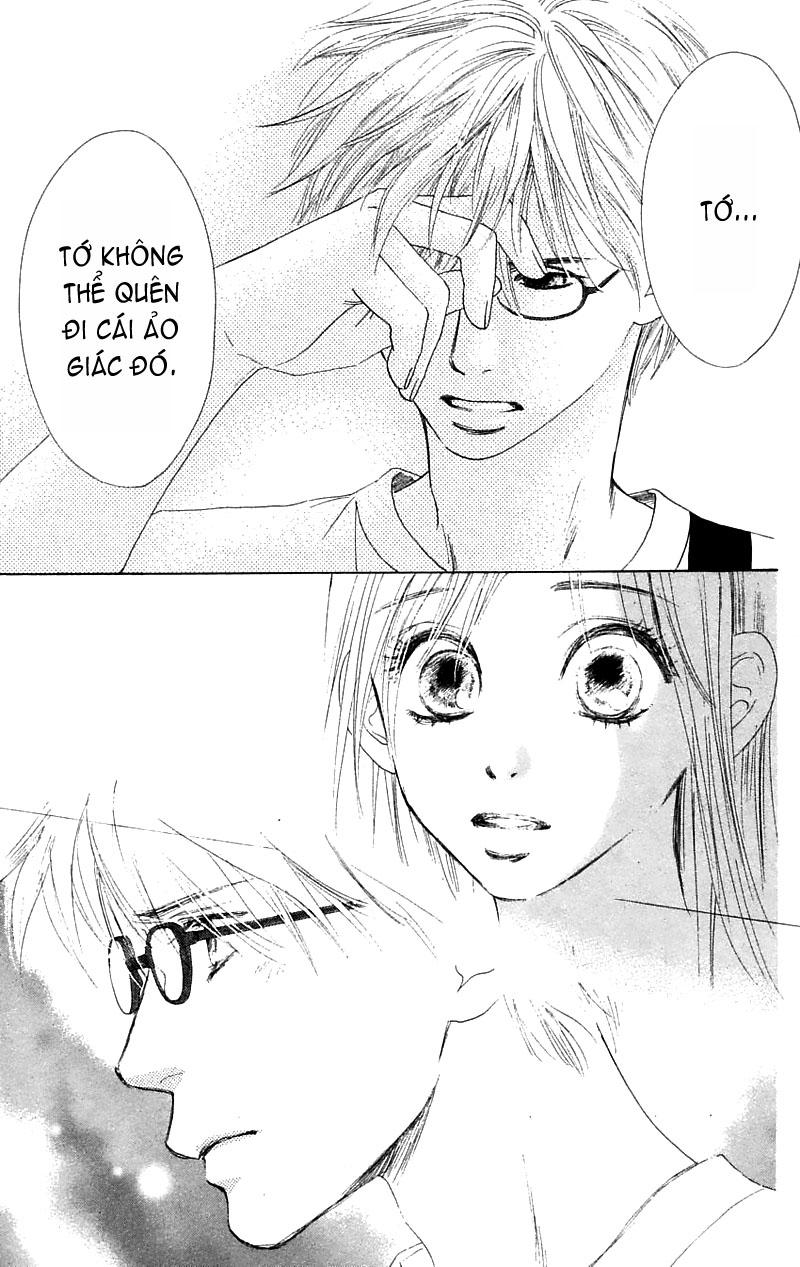 100% No Kimi E Chap 006