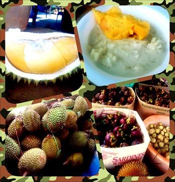 pesta durian