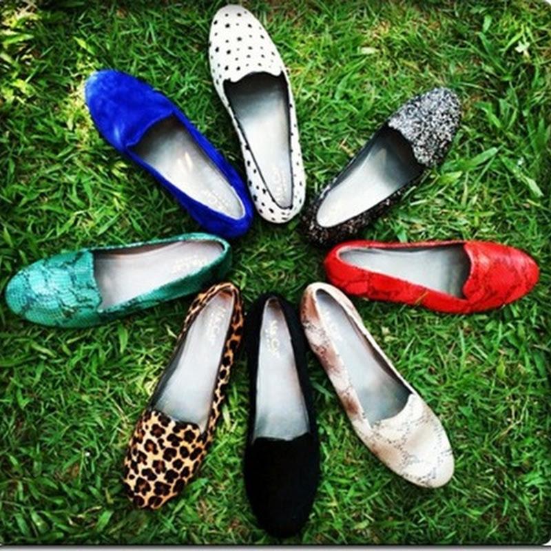d90f9b798d Echarpe Rosa  Escolha o sapato certo para cada ocasião