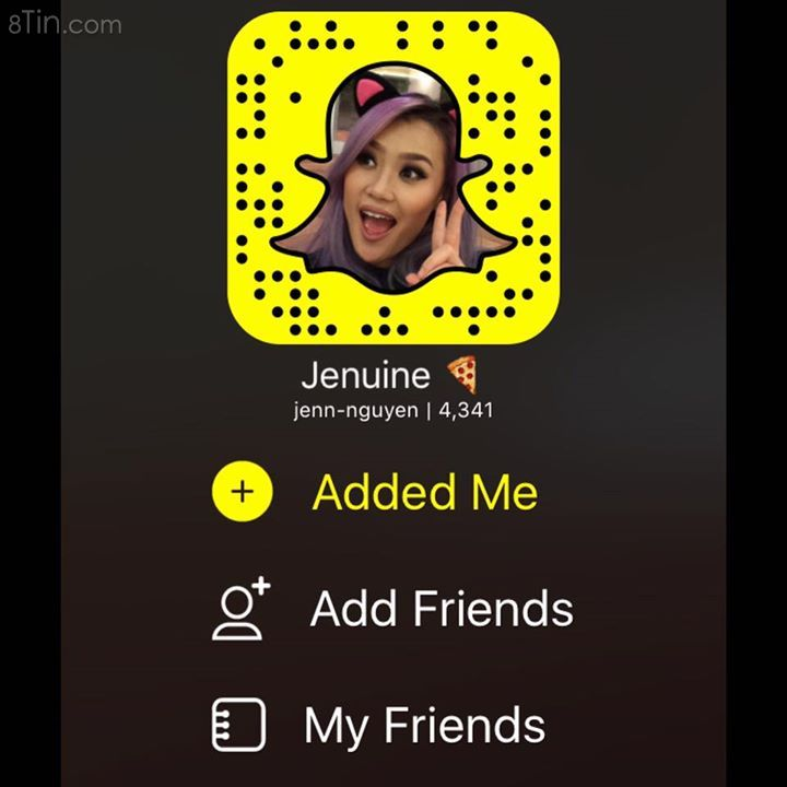 Find and add me ^____^