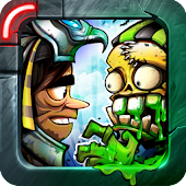 Clash of Heroes : Zombie clans