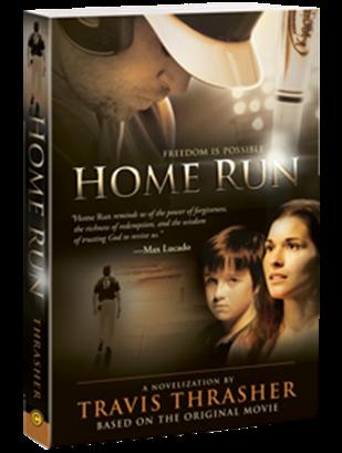 Home Run - The Novel
