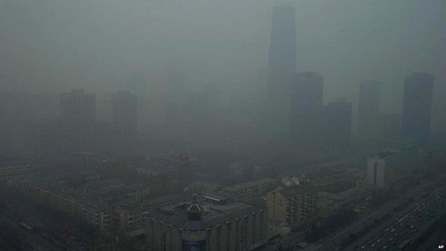 China's environment: An economic death sentence thumbnail