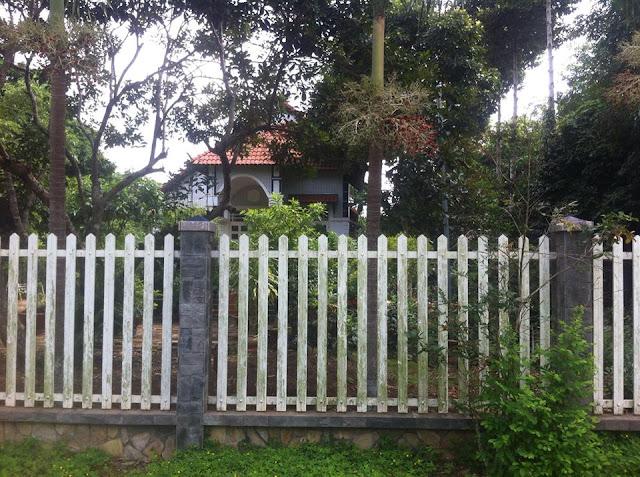 Bán biệt thự Trung Tâm Thị Xã Long Khánh Đồng Nai 03