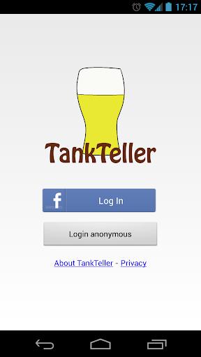 TankTeller
