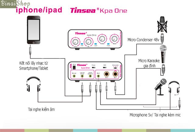 Tinsea Kpa One
