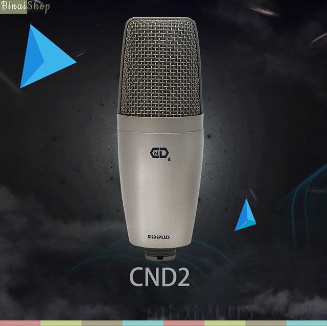 MidiPlus CND-2