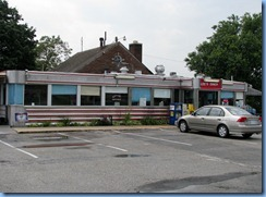 2171 Pennsylvania - York, PA - Lincoln Hwy (Hwy 30)(Market St) - 1951 Lee's Diner