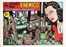 P00022 - En Poder del Enemigo #22