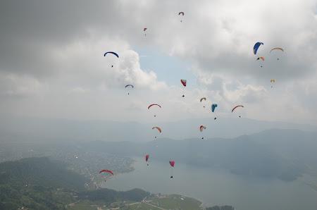 parapanta Pokhara