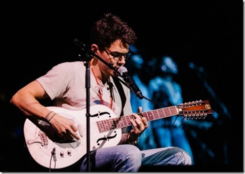 John Mayer 2014 5 3 The Escapist