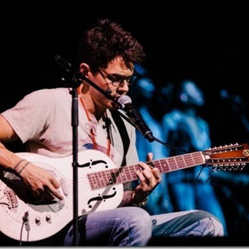 John Mayer ジョン・メイヤー来日公演 武道館 2014 5 3 セットリスト、ジョンの日本語、動画