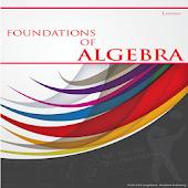 Foundations of Algebra