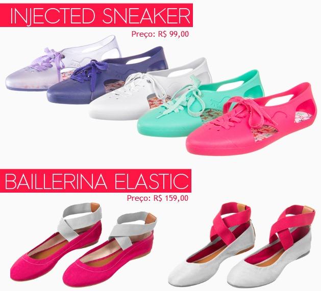 d4f30c8e0 Coleção de sapatos da Kipling chega às lojas – Especial de 25 anos ...