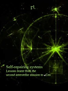 Self-repairing systems Cover