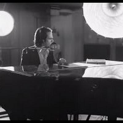 Nick Cave 10/06/2016