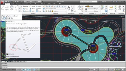 AutoCAD LT 2012 Download