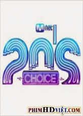 Mnet 20s Choice 2012