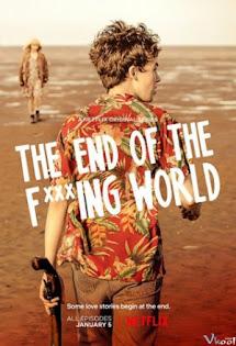 Hành Trình Chết Tiệt - The End Of The F***ing World