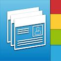 Werkgever loket icon
