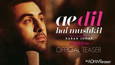 Karan Johar is back with his next directorial venture Ae Dil Hai