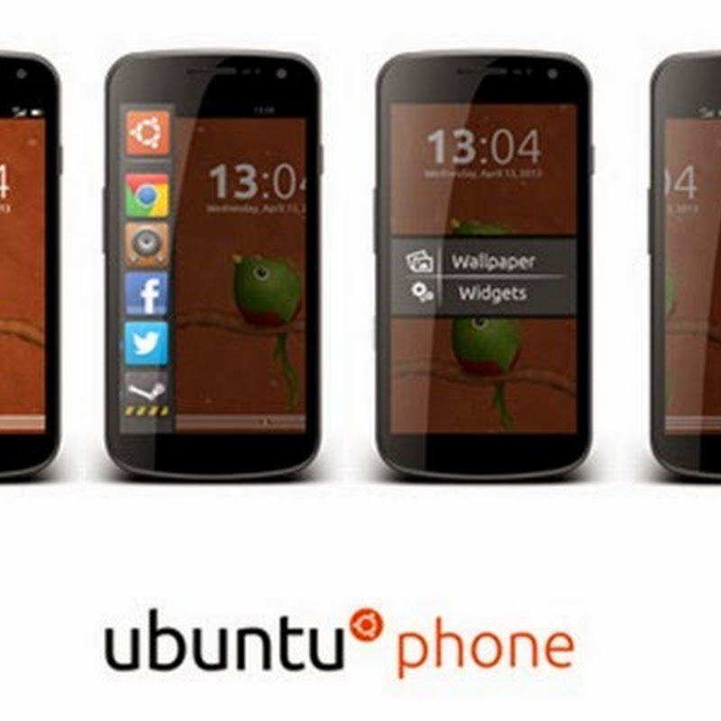 10,000 Users of Ubuntu Phone.