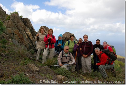 4989 Puerto Nieves-San Pedro