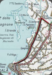 Stagnone_map