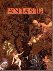 Aniasid Cover