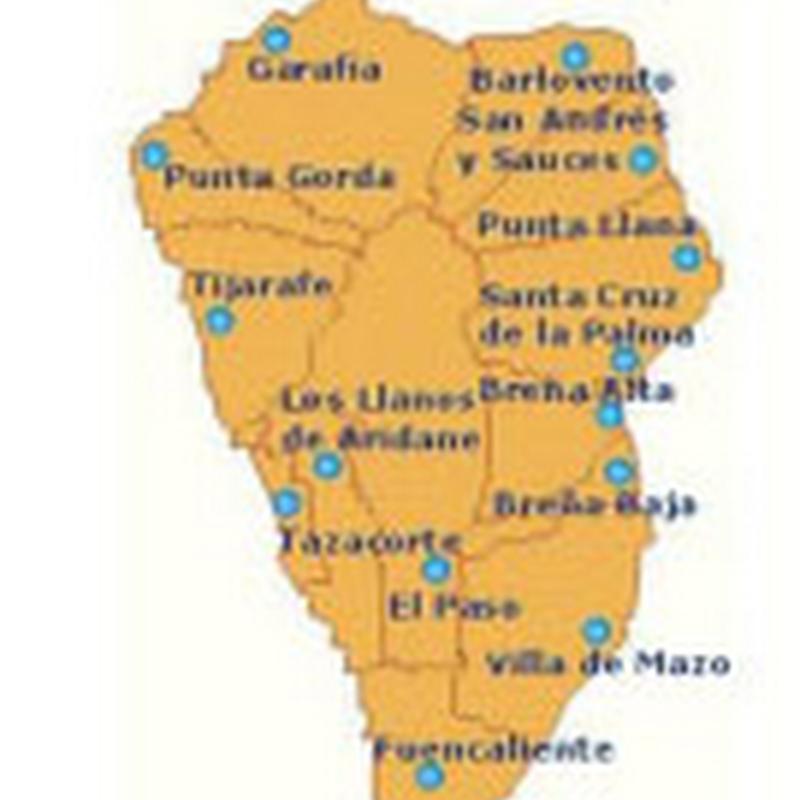 Santa Cruz de la Palma, actividades para niños
