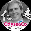 Simon Toft