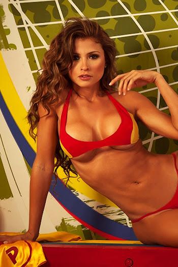 Daniela Jaramillo La Titular Foto 4