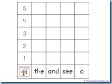 You Can Read Sight Words 4