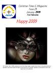 Issue 29 January 2009 Happy 2009