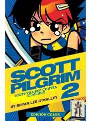 2 Scott Pilgrim contra el Mundo